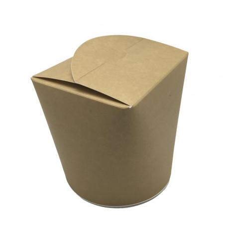 Envase Cartón Multifood...