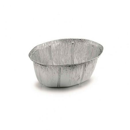 Envase Ovalado de Aluminio...