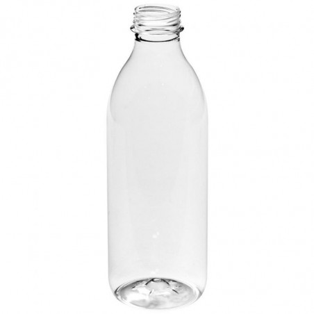 Botella PET Imitación...