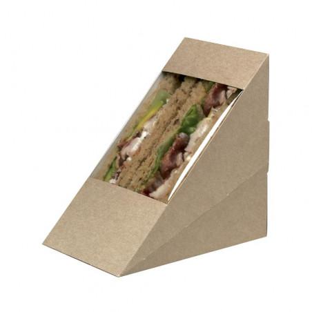 Envase Sándwich Celulosa...