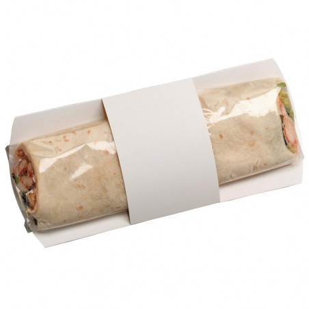 Manga Wrapp Burrito 205x103mm