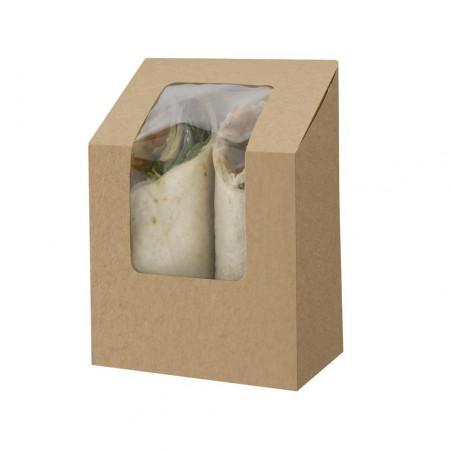 Envase Wrapp Celulosa Con...