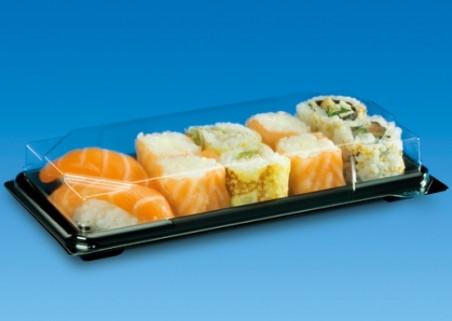 Envase para Sushi Formipack...