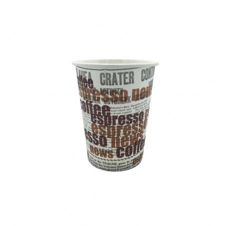 Vaso Cartón Café 240ml